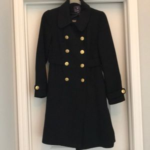 Forever 21 Military Style Coat